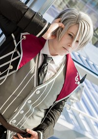 Cosplay-Cover: Gaku Yaotome - Last Dimension