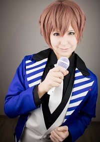 Cosplay-Cover: Mikado Nagi [Legend Star]