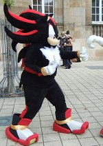 Cosplay-Cover: Shadow