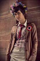 Cosplay-Cover: Joly [Les Misérables]
