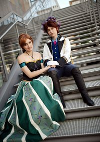 Cosplay-Cover: Prince Hans ☆ [of the Southern Isles]