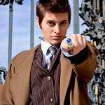 Cosplay: 10th Doctor
