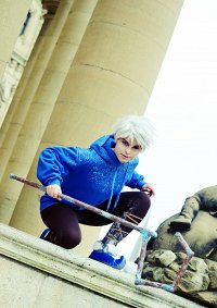 Cosplay-Cover: Jack Frost ☆ [Guardian]