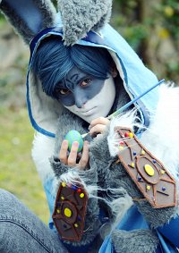 Cosplay-Cover: E.Aster Bunnymund