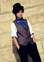 Cosplay-Cover: Will Herondale
