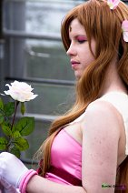 Cosplay-Cover: Sailor Princess Giselle