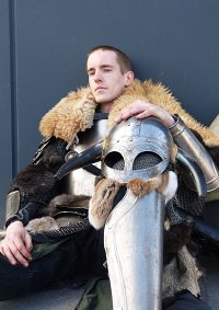 Cosplay-Cover: Sven Gornson