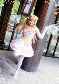 Cosplay-Cover: Kotori Minami ♥(Cheerleader Look)♥