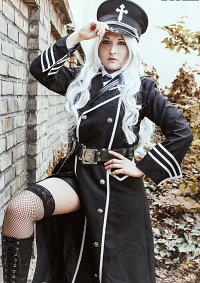 Cosplay-Cover: Rosiel-sama 大天使