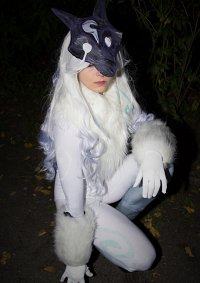 Cosplay-Cover: Kindred