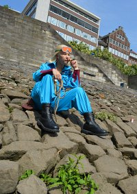 Cosplay-Cover: Pauly