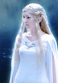 Cosplay-Cover: Galadriel [Der Hobbit]