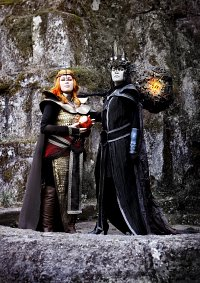 Cosplay-Cover: Mairon ⊱ Sauron ⊰