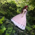 Cosplay: Arielle [Pink-Dress]