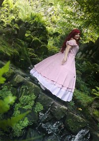 Cosplay-Cover: Arielle [Pink-Dress]