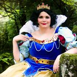 Cosplay: Schneewittchen【Jewel-Dress】