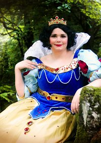 Cosplay-Cover: Schneewittchen【Jewel-Dress】