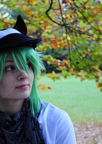 Cosplay-Cover: Natural Harmonia