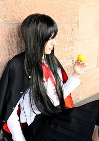 Cosplay-Cover: Hibari Kyoya [Female]