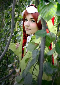 Cosplay-Cover: Chamo Rosso