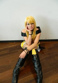 Cosplay-Cover: Lily