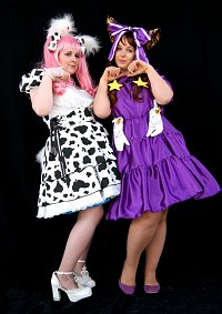 Cosplay-Cover: Puchiko ~ Twins