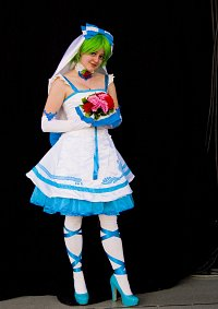 Cosplay-Cover: Apil