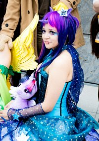 Cosplay-Cover: Twilight Sparkle ~ Grand Gallopping Gala