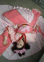 Cosplay-Cover: Sakura ~ Hanami