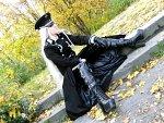 Cosplay-Cover: Rosiel Aziluth Uniform Version II