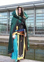 Cosplay-Cover: Soren (Path of Radiance)