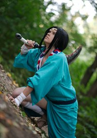 Cosplay-Cover: Kagehisa Anotsu