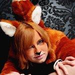 Cosplay: Fuchs