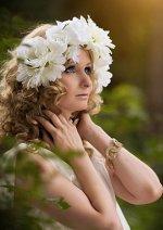 Cosplay-Cover: Aphrodite