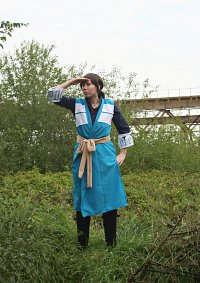 Cosplay-Cover: Chagum