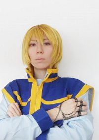 Cosplay-Cover: Kurapika