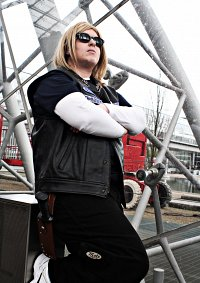 """Cosplay-Cover: Jackson """"Jax"""" Teller [Sons of Anarchy]"""