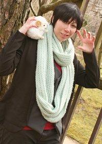 Cosplay-Cover: Arakita Yasutomo-Re:Road