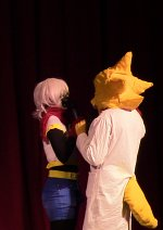 Cosplay-Cover: Alphys