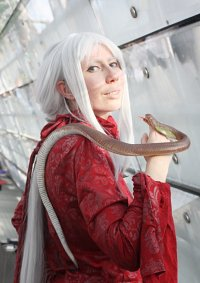 Cosplay-Cover: Ayame Soma