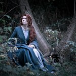 Cosplay: Catelyn Stark