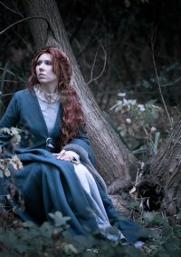 Cosplay-Cover: Catelyn Stark
