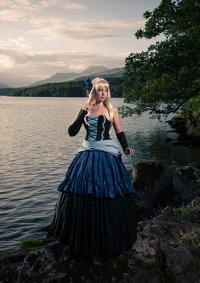 Cosplay-Cover: Gwendolyn [Princess]
