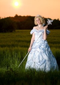 Cosplay-Cover: Glinda