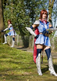 Cosplay-Cover: Hisca/Chastere Aiheap