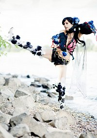 Cosplay-Cover: Zafina Special Outfit