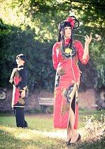 Cosplay-Cover: Yuuko Ishihara [Chinese Poppy]