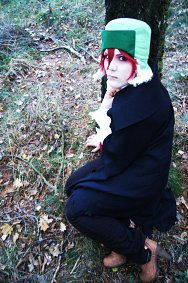 Cosplay-Cover: Kyle Broflovski ♡ [Halloween/Season01]