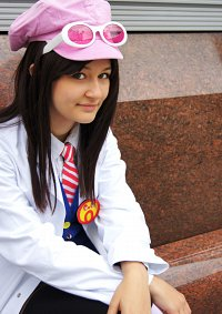Cosplay-Cover: Ema Skye [AAI:ME - The Kidnapped Turnabout]