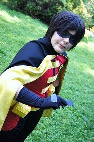 Cosplay-Cover: Richard John 'Dick' Grayson ♡ (Robin)